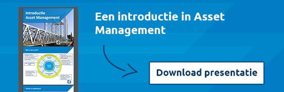 Download presentatie: een introductie in Asset Management
