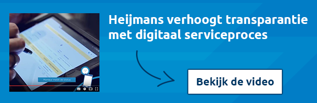 Video: het digitale serviceproces bij Heijmans