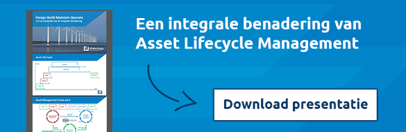 Download presentatie: Introductie Asset Lifecycle Management