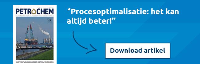 Download artikel: Procesoptimalisatie: het kan altijd beter!