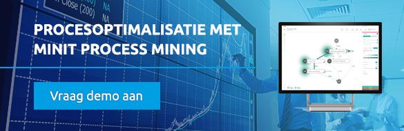Vraag een demo van Minit Process Mining aan >