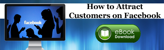 How to Attract Customers on Facebook CTA