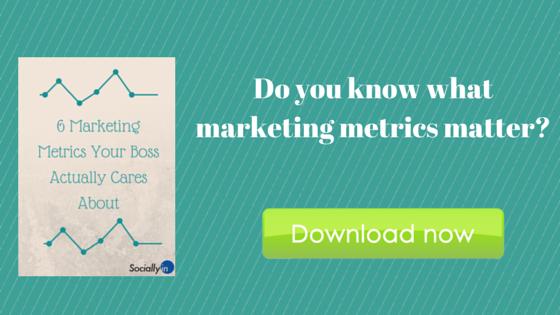 6 Marketing Metrics CTA