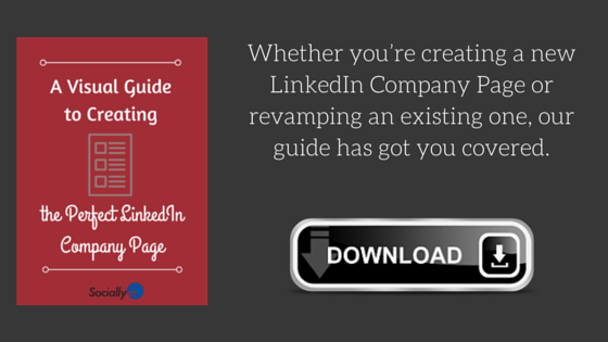 Visual Guide to LinkedIn CTA