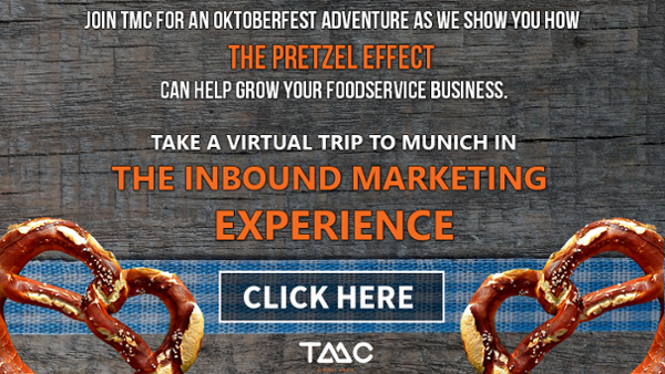 Inbound Marketing Experience