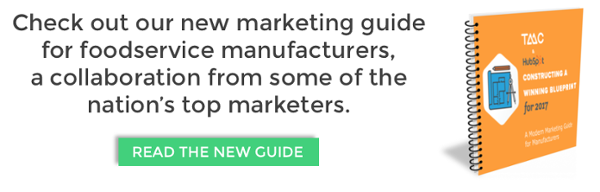TMC Digital Media Marketing Guide for Manufacturers CTA