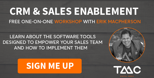 Free CRM & Sales Enablement Workshop for Foodservice