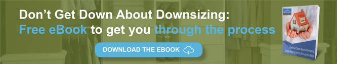 custom storage solutions don't get down about downsizing ebook