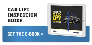 Car Lift Maintenance and Repair Guide
