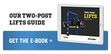 Two-Post Lift Buyer's Guide