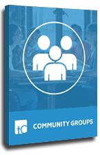 Community Groups eBook