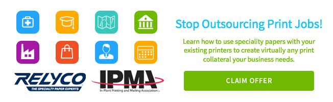 IPMA Specialty Paper Webinar