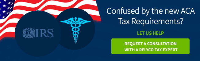 ACA Tax Requriements 2015