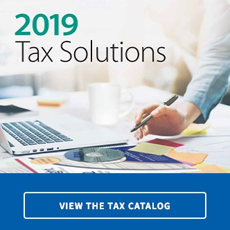 2019 Tax Solutions from Relyco