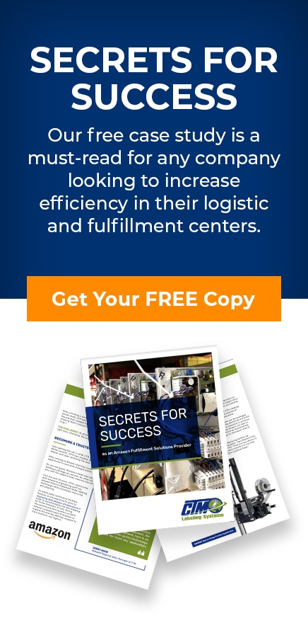 Our free case study is a must-read for any company looking to increase efficiency in their logistic and fulfillment centers.