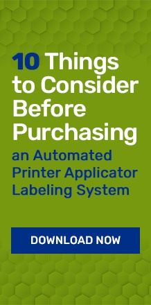 10 Things to Consider Before Purchasing an Automated Printer Applicator Labeling System