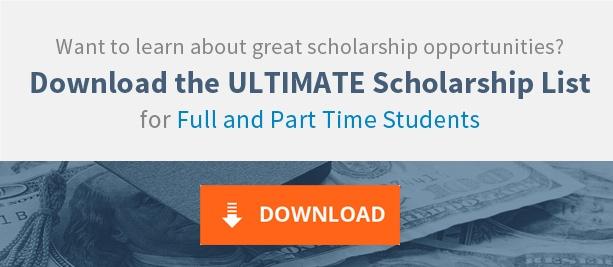 Ultimate-Scholarship-List
