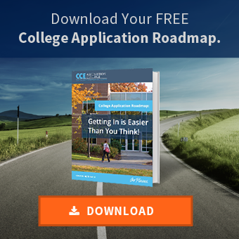 Download Your Free College Application Roadmap | Assumption College's Continuing & Career Education - CCE