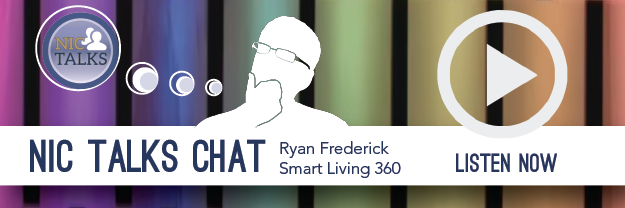 NIC Talks Chat Ryan Frederick