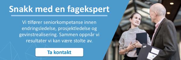 Knapp: Snakk med en fagekspert i Habberstad