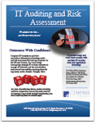 IT Audit and Risk Assessment Brochure
