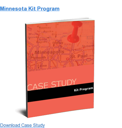 Minnesota Kit Program Download Case Study