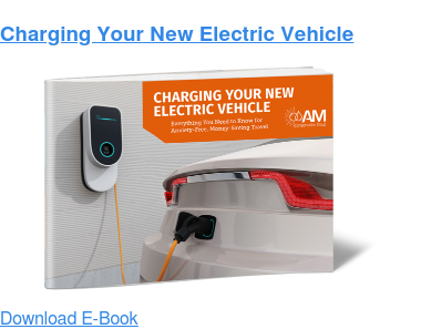 Charging You New Electric Vehicle Download E-Book