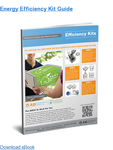 Energy Efficiency Kit Guide  Download eBook