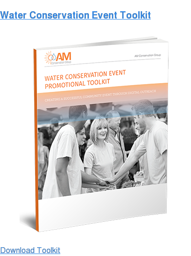 Water Conservation Event Toolkit Download Toolkit