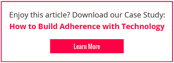 How to Build Adherence with Technology Download