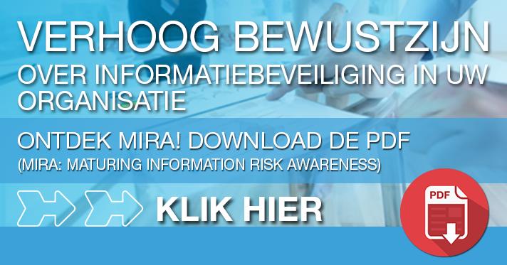 Verhoog bewustzijn over informatiebeveiliging in uw organisatie