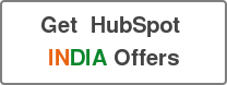 Get Special HubSpot India Offers - inbound marketing services