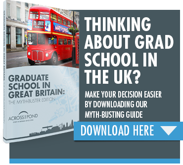 Download Graduate School in Great Britain: The Myth-buster Edition