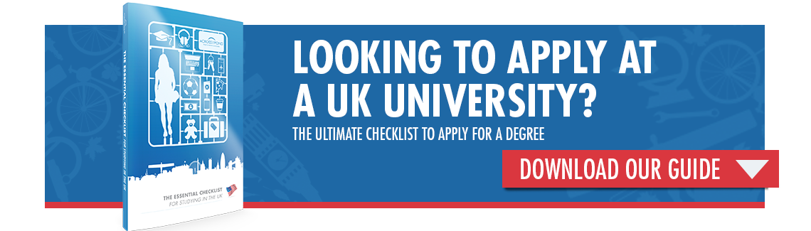 Download The Essential Checklist For Studying in the UK