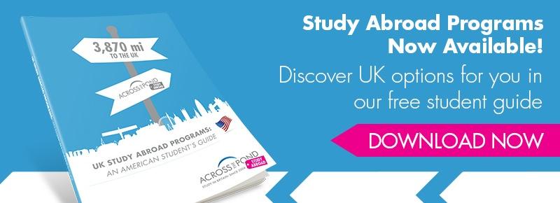 UK Study Abroad Program Guide