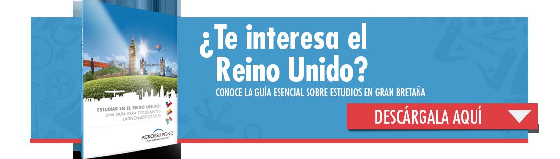 Una guía para estudiantes Latinoamericanos