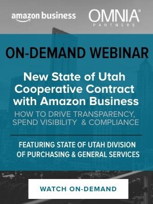 Amazon Business On-Demand Webinar