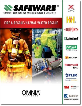 Safeware Fire and Rescue