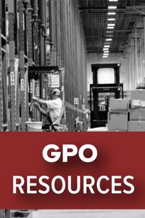 GPO Benefits