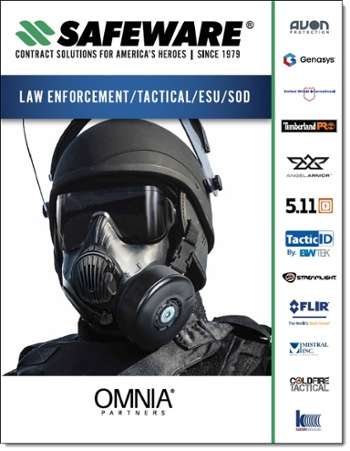 Safeware Law Enforcement Solutions