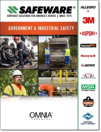 Safeware Government & Industrial Safety Solutions