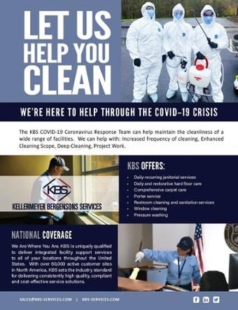 KBS - COVID Clean