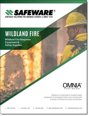 Safeware Wildland Fire Response