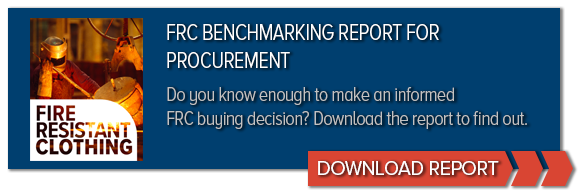 FRC Benchmarking Report for Procurement - DOWNLOAD REPORT