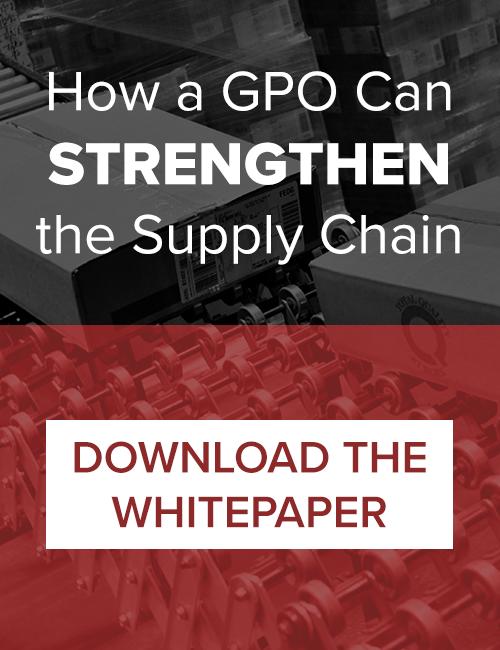 Supply Chain Whitepaper