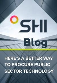 The SHI Blog