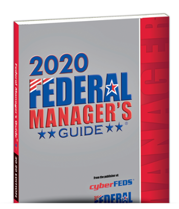 2020 Federal Manager's Guide