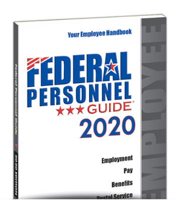 2020 Federal Personnel Guide