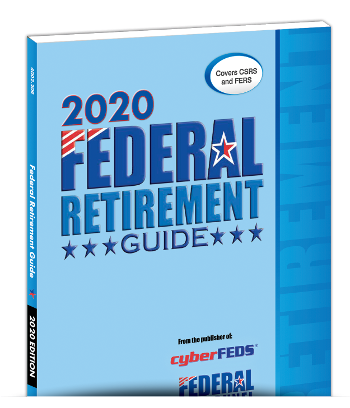 2020 Federal Retirement Guide