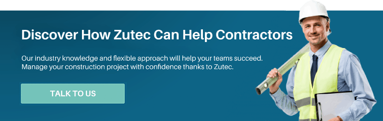 Discover How Zutec Can Help Contractors